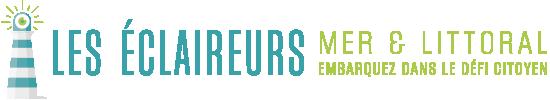Les Éclaireurs Sticky Logo Retina